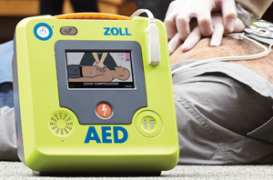 aed-zoll