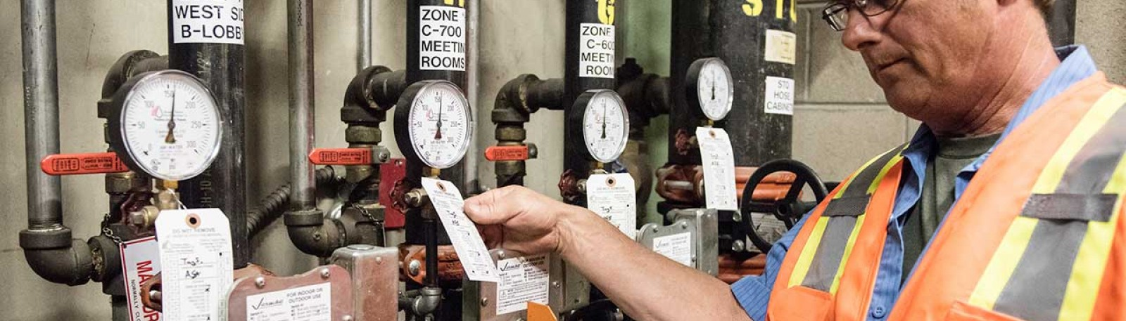 Fire Suppression, Fire Alarm & Fire Sprinkler Inspections